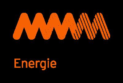 Logo meer met minder energie