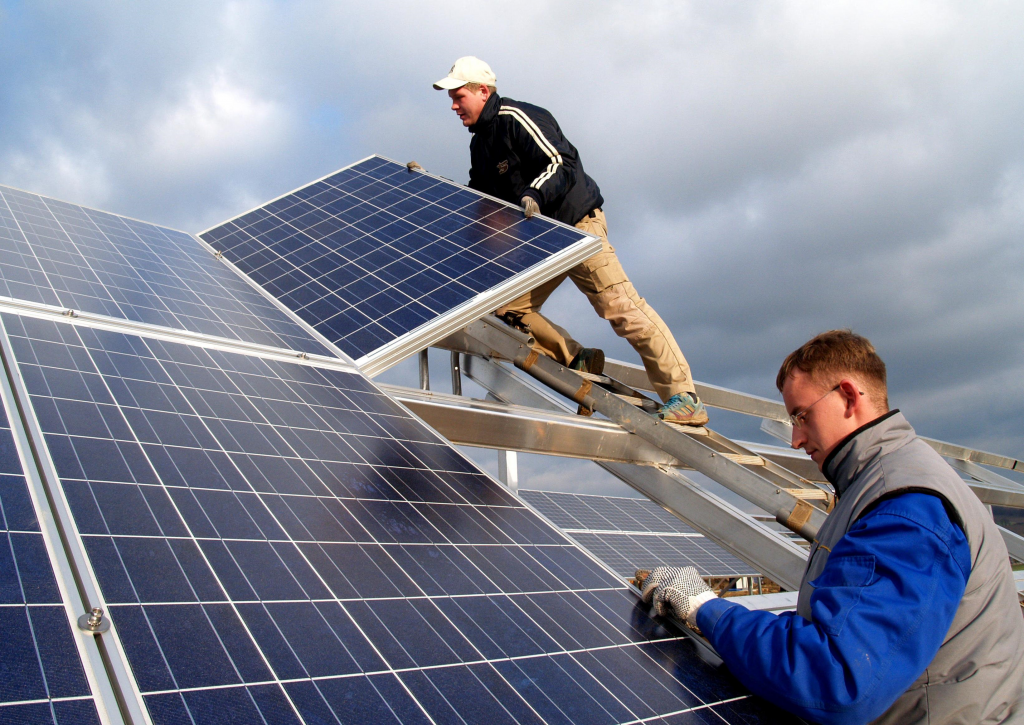 Zonnepanelen Nijmegen laten installeren DES elektro