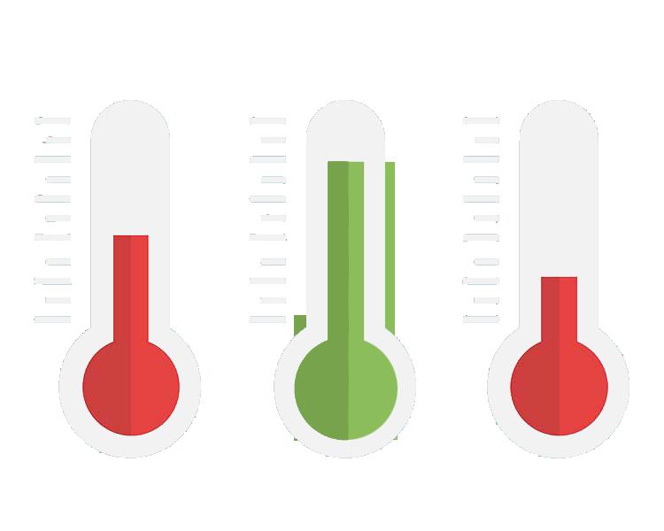 Temperatuur van zonnepanelen in Nederland invloed op de prestaties ervan?