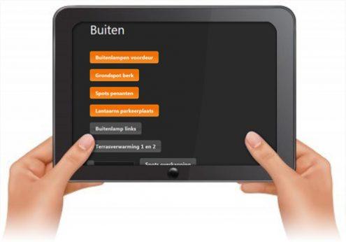 Demotica tablet