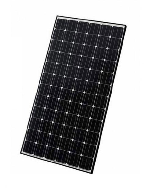 Panasonic zonnepaneel